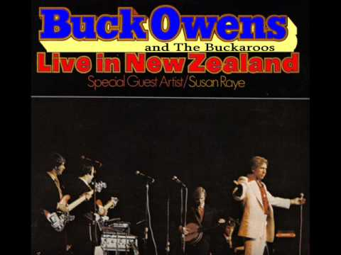 Buck Owens And The Buckaroos - Diggy Liggy Lo