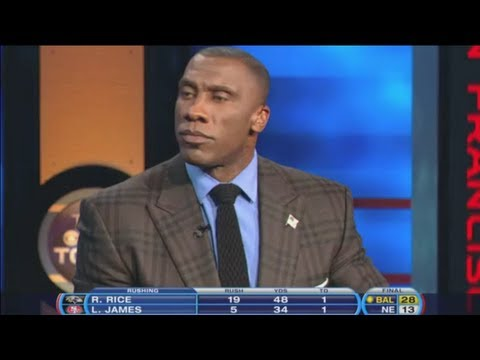 Shannon Sharpe Rips Bill Belichick