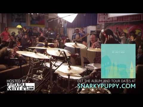 Snarky Puppy - What About Me