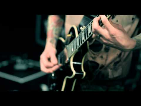 Trivium - The Deceived (Live @ Chapman Studios)