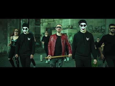 Krowdexx & Navras - Revolve (Official Videoclip)