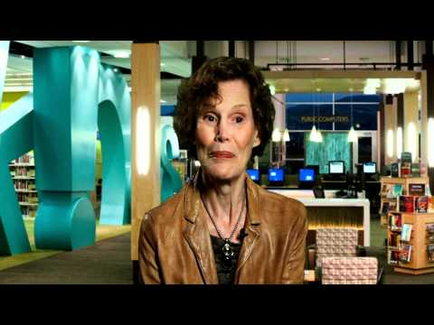 Judy Blume for the Banned Books Virtual Read-Out!