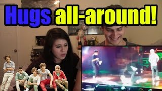 """WHY ONE DIRECTION CONCERTS ARE LIKE NO OTHER"" 