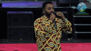 Download PRESENCE TV CHANANNEL(ብቃታችን… preaching)DEC2,2017 with prophet of God SURAPHEL DEMISSIE 3Gp Mp4