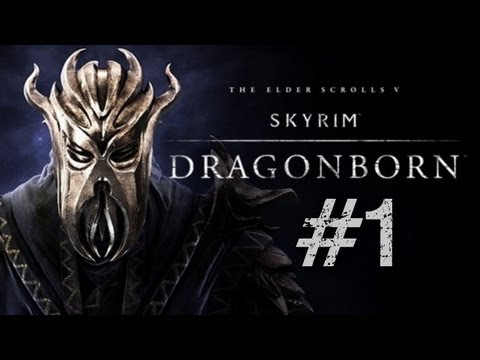 Misc Computer Games - Skyrim - Sons Of Skyrim