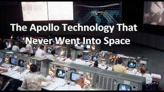 Amazing Space Technology That Never Went To Space