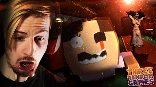 DORA.. WHAT HAPPENED TO YOU!? || Three Random Games
