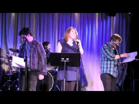 Katie Gassert, F. Michael Haynie, Alex Brightman - I Will Be Me by Kooman & Dimond