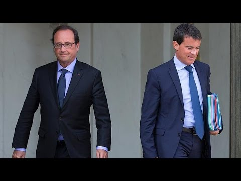 France: Government resigns amid economy row