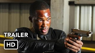 "24: Legacy (FOX) ""The Clock Resets"" Trailer HD"