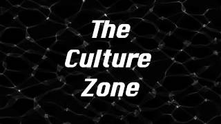 The Culture Zone - Karen Burnett Hamer and Nabil Ayoub