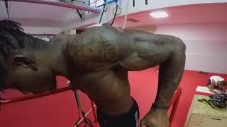 Download Lagu Giampaolo Calvaresi Workout Motivation Gratis STAFABAND