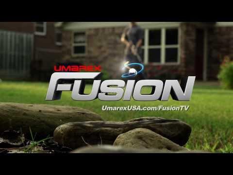 Umarex Fusion The Quietest CO2 Air Rifle