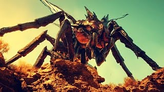 IT CAME FROM THE DESERT Official Trailer (2017) Giant Ant Horror Action Movie HD