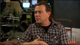 Interview With Brooklyn Nine-Nine's Joe Lo Truglio