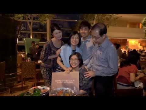Singapore Airlines Race Surprise Part I