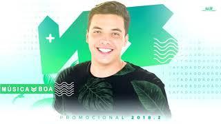 Wesley Safadão - Gordinho do amor - Repertório Novo - ( CARNAVAL 2018 )