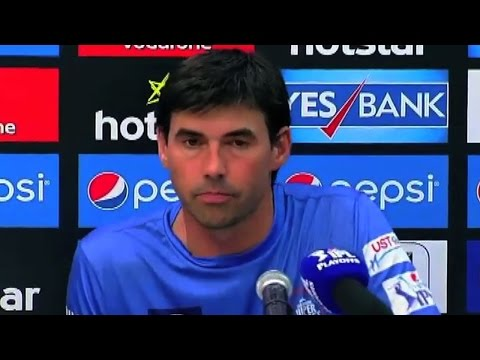 IPL 8: Harbhajan Singh Turned the Game: CSK Coach
