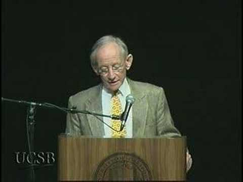 Poetry Reading: Ted Kooser