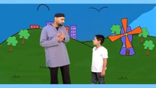 Forever by Zain Bhikha feat. Muhammad Bhikha (2010)