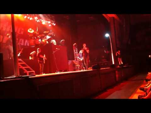 Craig Morgan- I Guess You Had To Be There/ Band Intro- Mitchell, SD