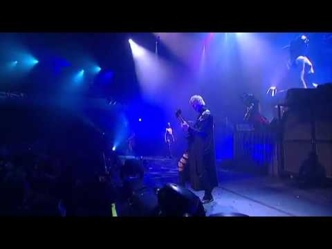 Marilyn Manson - Sweet Dreams (live) [hq] video