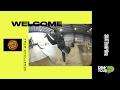 Team Challenge Welcome Santa Cruz Skateboards Dew Tour Long Beach 2017