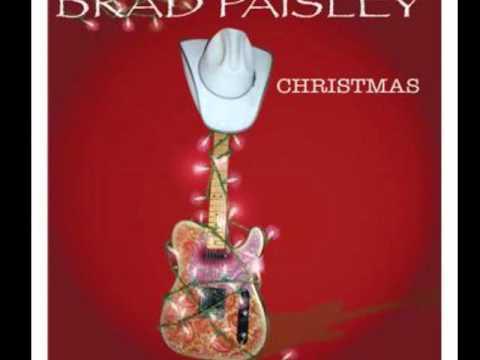 Brad Paisley - Silver Bells