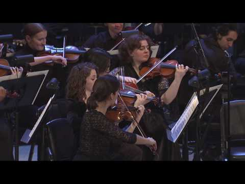 Encore: Hector Berlioz: Hungarian March - YouTube Symphony Orchestra Encore