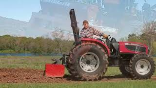 Why a Mahindra Tractor? - at Coulee Region RV Center