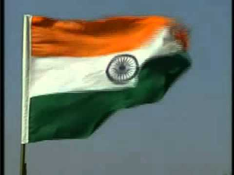 Jan Gan Man India's National Anthem Official video