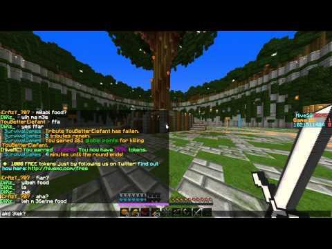 منوعات سرفايفل قيم لايف كومنتري (نقاااااط )  7#  | 7# Minecraft Survival games