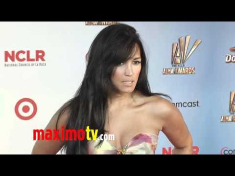 Celines Toribio - Que Hermosura de Mujer - 2011 Alma Awards