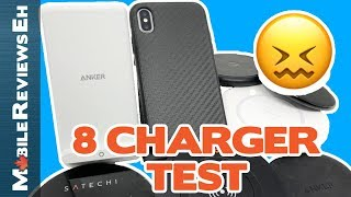 Is 7.5W Qi-Charging on the iPhone X/XS and 8's worth the HYPE?