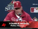 Wild Finish As Phillies Win Game 3