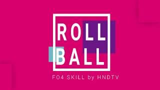 FO4 Tutorial - Kĩ thuật vê gầm (rollball) bá đạo hơn shift hướng