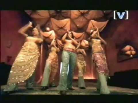 Nude Lap Dancing Mixed Hindi English And Arabic R & B video