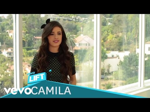 Fifth Harmony - Get To Know: Camila (VEVO LIFT)
