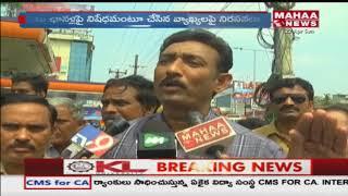 Jana Sena Chief Pawan Kalyan vs Media