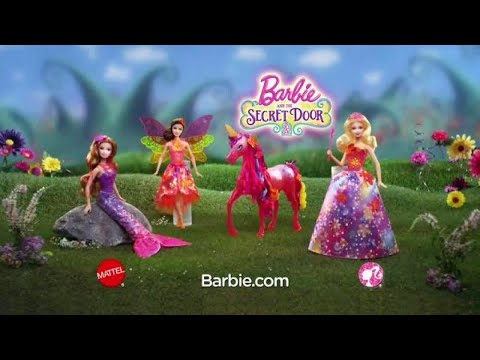 Barbie And The Secret Door Doll Barbie™ And The Secret Door