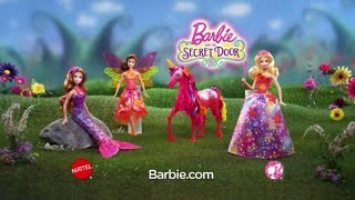 Barbie™ and The Secret Door - Doll Commercial