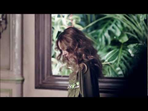 image H&M Conscious Collection 2013 - Vanessa Paradis