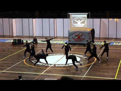 DC - DanceCoolture - S�o Jo�o da Madeira