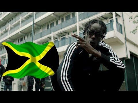 UNKNOWN T - HOMERTON B JAMAICAN REMIX thumbnail