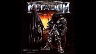 Watch Metalium Elements video