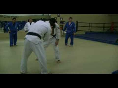 Rodrigo Gracie Teaches