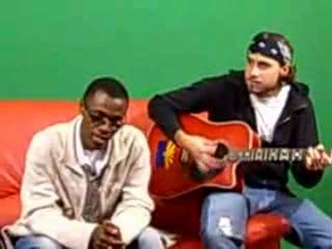 Wayne Wonder - Love and Affection (acoustic)