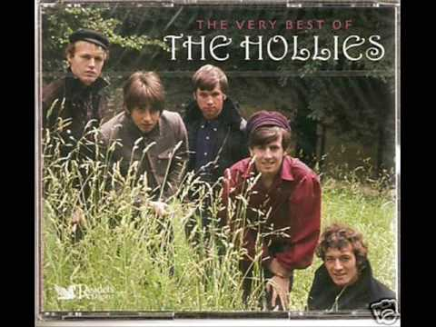 Hollies - My Life Is Over With You