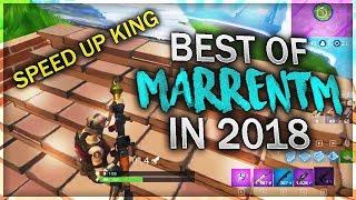 Best of marrentm Fortnite (2018) Season 1 to 7