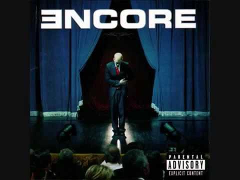 Eminem - Puke With Lyrics ( Explicit ) video